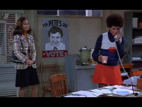 Mary Tyler Moore S02E24 His Two Right Arms