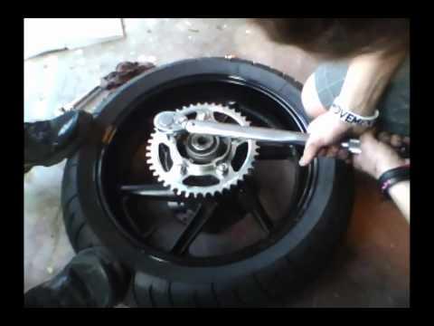 Видео Honda cbr 600 f3 weight