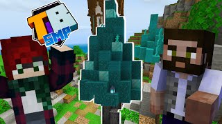 My Patreon Tower & a visit to the Pickle Man! Truly Bedrock SMP | Season 2