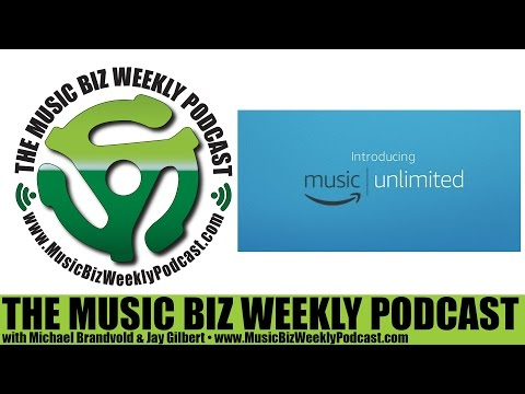 Ep. 259 We Take a Look at Amazon Music Unlimited, How Does It Stack Up