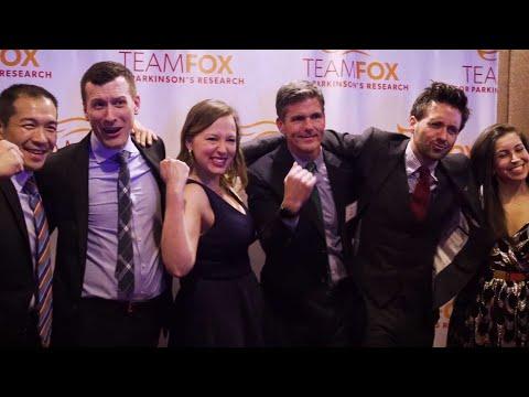 Team Fox 2019 MVP Awards Dinner