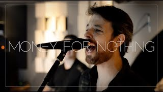 Download Mp3 Money For Nothing  Dire Straits  - Carbono 42 - Cover