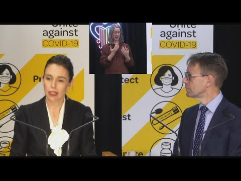 New Zealand's Ardern comments on Australian nuclear subs ban | AFP