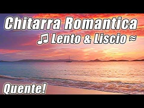 Relax romantico spagnolo chitarra lento amore latino musica strumentale Playlist di canzoni Quente