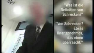 Scientology   Undercover in Berlin Part 1   With Subs