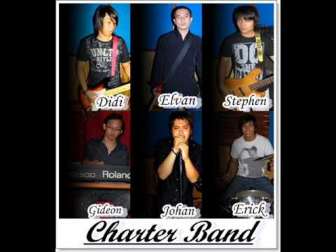 De'charter band -penyesalanku.wmv