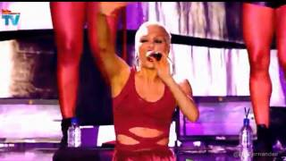 Jessie J Live at Eden Sessions (Full show)