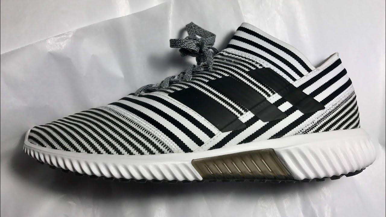 Adidas Nemeziz Tango 17.1 TR Review - YouTube 451f96cb0
