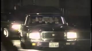 昭和64年1月7日早朝・テレビ各局の様子