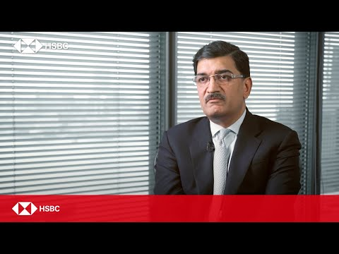 HSBC Commercial Banking | What are the key impacts of the Belt and Road Initiative on global trade?