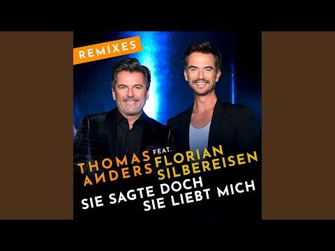 Sie sagte doch sie liebt mich (feat. Florian Silbereisen) (Extended Remix)