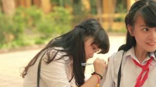 [MV HD] Tạm Biệt Nhé - Lớp 9A
