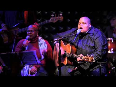 Toshi Reagon & BIGLovely w/Bernice Johnson Reagon - Terrify Me - Joe's Pub (1.29.12)