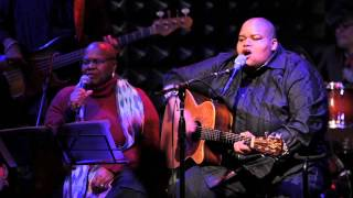 Toshi Reagon & BIGLovely w/Bernice Johnson Reagon - Terrify Me - Joe