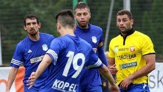 Waldemar Figurski i Piotr Dutkiewicz (Mazur Gostynin) o meczu z Koron± Ostro³êka