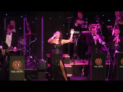 No Good About Goodbye (Cover) by James Bond Tribute Band & Concert Q The Music Show