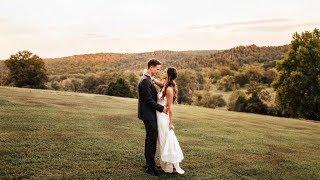 NF and Bridgette's Wedding Video