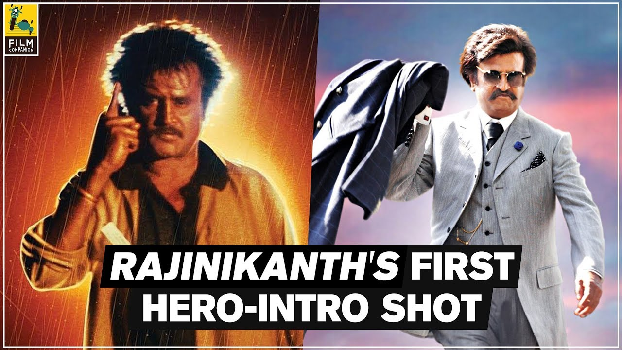 an essay on the first time we saw thalaivar in his early films  an essay on the first time we saw thalaivar in his early films   rajinikanth  baradwaj rangan