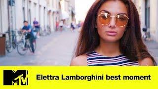 Elettra Lamborghini best moment da #Riccanza a Ex On The Beach Italia