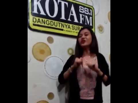 Kota FM Surabaya - Nuri Melani