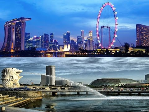 Most Beautiful Place of Singapore | Amazing  Tourist Destination