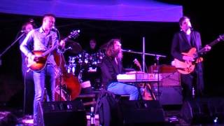 Watch Hothouse Flowers Santa Monica video