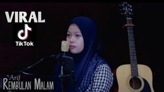 Rembulan Malam Arif Cover Rahmi