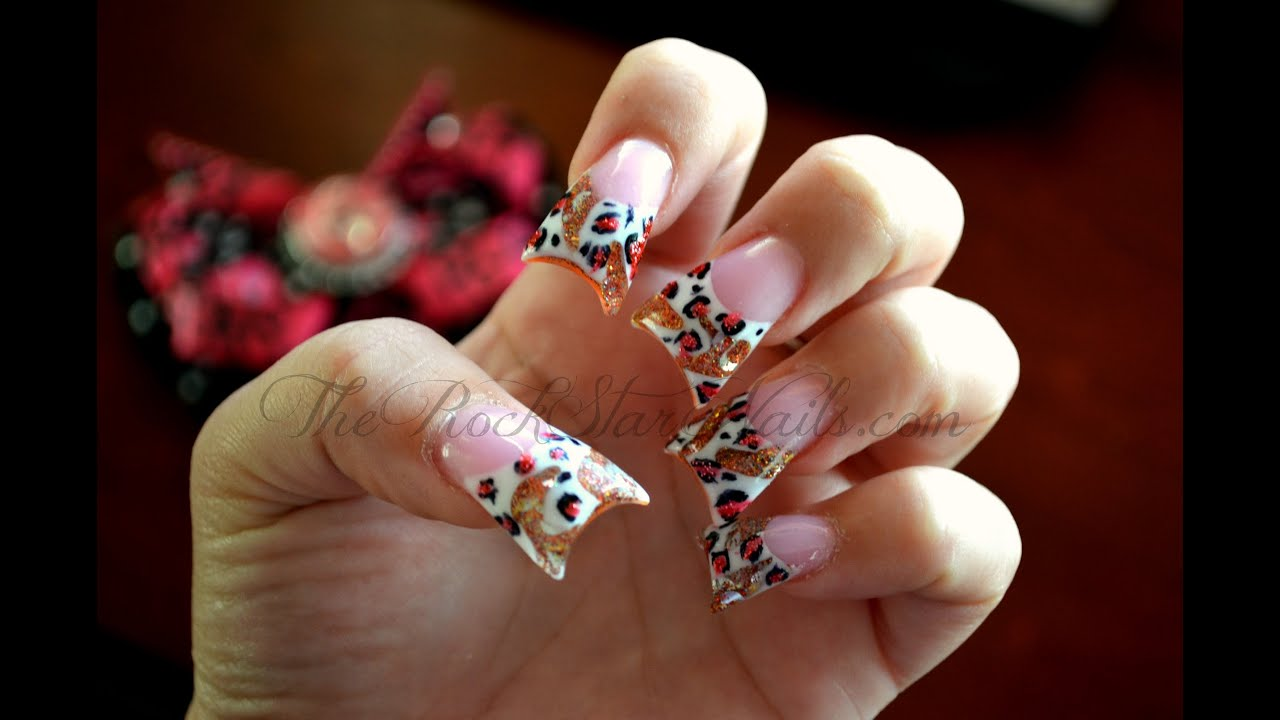 Cute nails designs tumblr fall