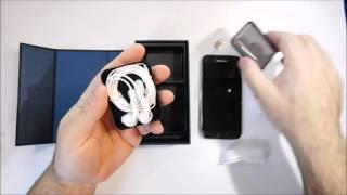 Unboxing Samsung Galaxy S7 en Español