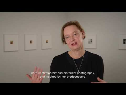 Francesca Woodman. On  Being an Angel. Moderna Museet Malmö 5.11 2016-19.3 2017