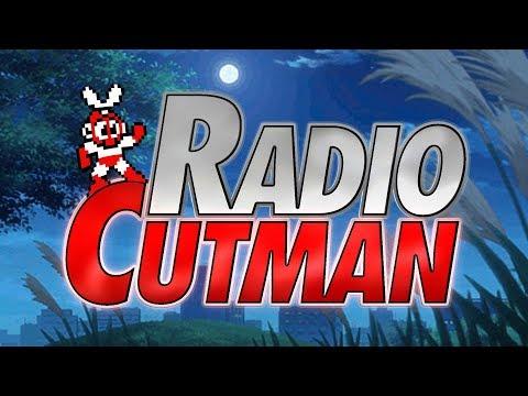 Radio Cutman ▸ Chill Beats & Game Music