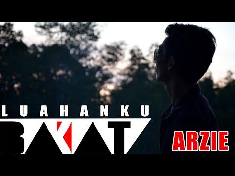 Arzie - Luahanku (Official Music Video)