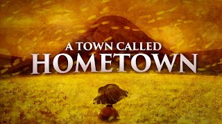 deltarune a place called hometown orchestral