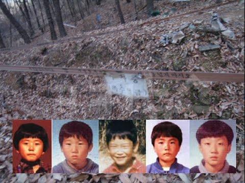 5 Terrifying Unsolved Mass Murders Part 2