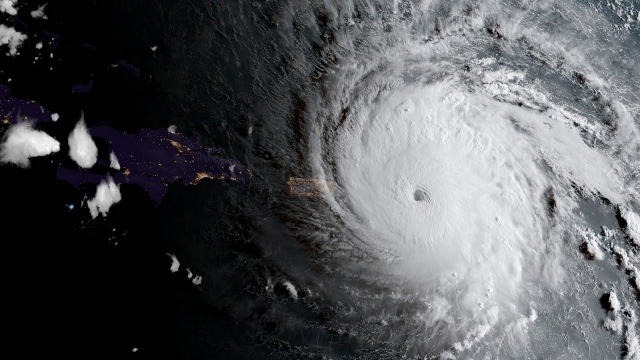 Hurricane Irma causes Kennedy Space Center to close