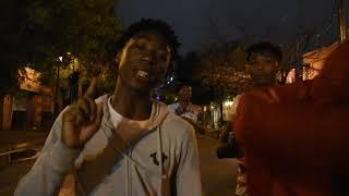 Смотреть клип Lil Loaded - B.O.S