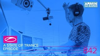 a state of trance episode 842 asot842