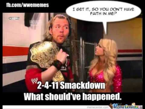 Funny Meme Moments : Funny wwe moments and memes youtube
