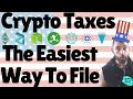 Cryptocurrency Taxes: How To Keep Track of Your Crypto Gains & Report Your Tax Returns To The IRS