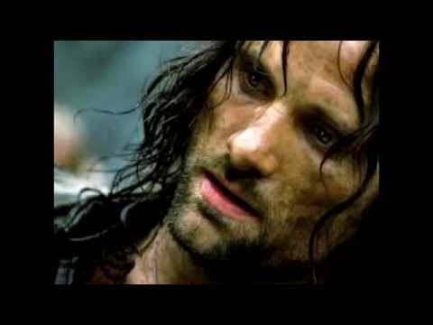 Aragorn's song 1 hour version
