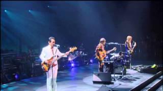 AUBE 2006 ONE Live at BUDOKAN Dec.24.