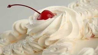 Масляный крем для торта/Самый простой рецепт масляного крема/Масляной крем пошаговая инструкция(В этом видео Я покажу как приготовить Масляной крем для торта. Рецепт бисквитного торта: https://www.youtube.com/watch?v=QH..., 2016-05-01T21:22:54.000Z)