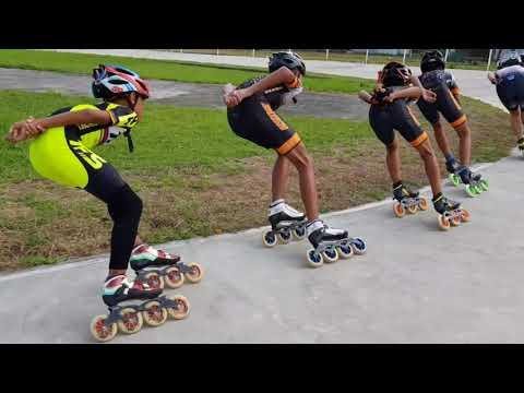 RUSH Inline Speed Skating Club