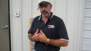 Ask Southern - Wall Mount Installation