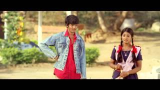 Official: Andhra Pori   New Theatrical Trailer   Akash Puri   Ulka Gupta   Raj Madiraj  