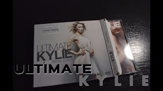 Baixar Unboxing: Ultimate Kylie (Showgirl Homecoming Edition) - Kylie Minogue