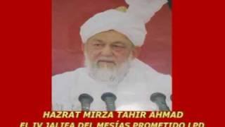 los objetivos de la comunidad ahmadía del islam 2/2 español