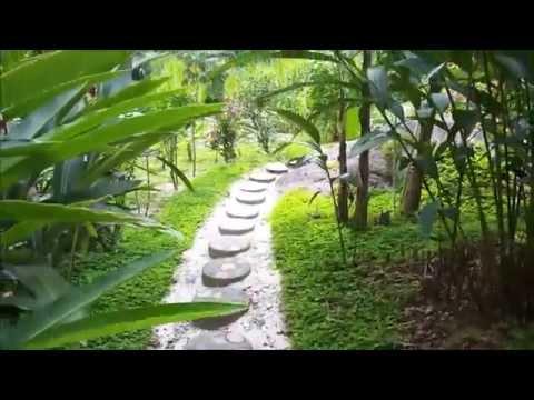The Best Video / Honduras * Villa Pico Bonito * iTravelHonduras.com