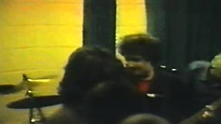 Dain Bramage - Live 20-12-1985 (AUDIO IN SYNC!) Burke Community Centre, VA (Dave Grohl)