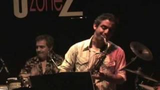 BONGO BOP - I FEEL GOOD / JAMES BROWN - HOT JAZZ FROM PERU